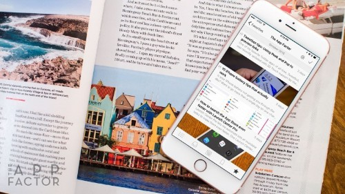 Best news and RSS apps for iPhone and iPad