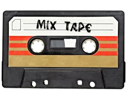 Apple wants to take mixtapes to the next level