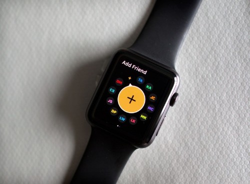 Apple Watch is killing Swiss watches faster than expected