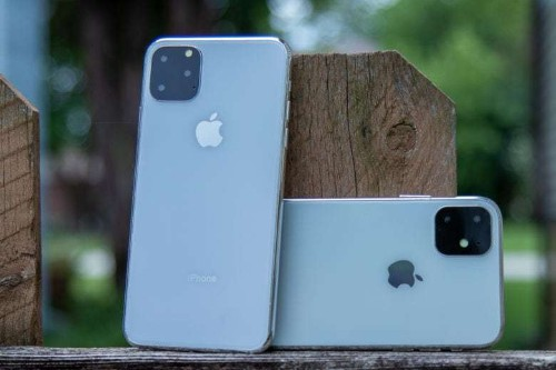 2019 iPhone to bring tougher glass, even better Face ID