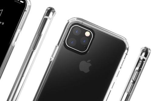 Terrific Tenc Air slim case now available for iPhone 11