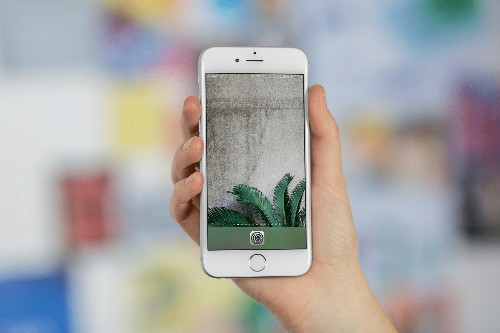 Check out these amazing, creative iPhone home screens