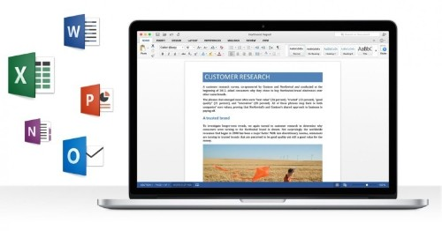 Microsoft Office 2016 for Mac preview is now available for free