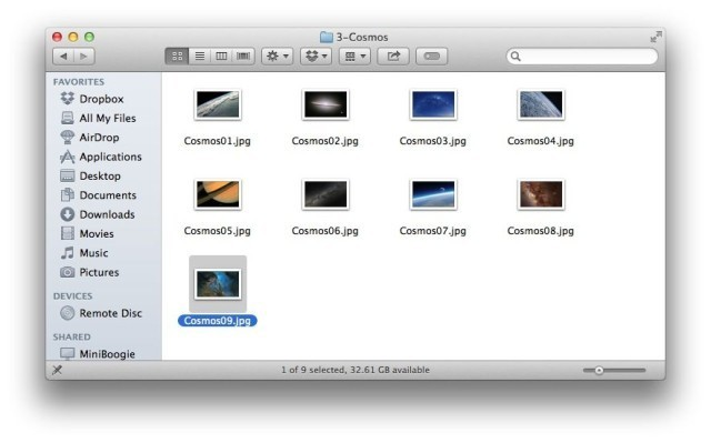 How To Find And Use The Hidden Screensaver Images In Mavericks [OS X Tips]