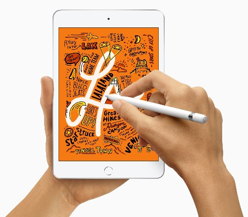 New iPad Air and iPad mini deliver blazing-fast performance [Updated]