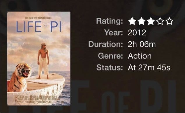 Now with trailers, Plex's latest app update turns your iPad or iPhone into a movie theater