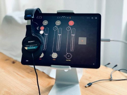 How to record podcasts on iPad part II: The apps