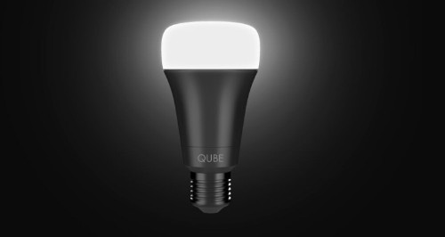 Budget-friendly smartbulb wants everyone to have cool lights