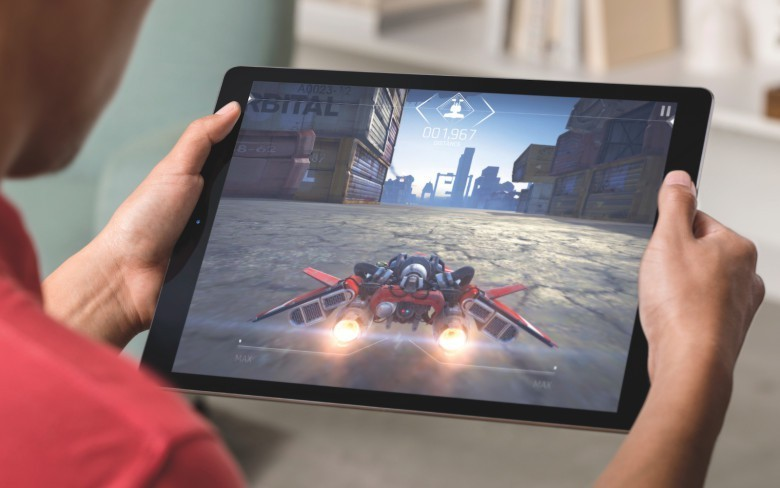 iPad Pro - cover