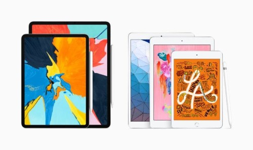 iPad Air vs. Pro vs. mini: Which one's right for you?