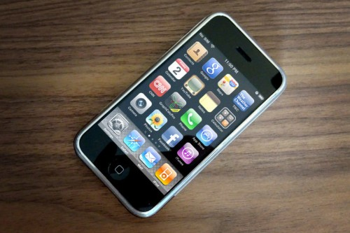 Today in Apple history: iOS 3 makes its entrance