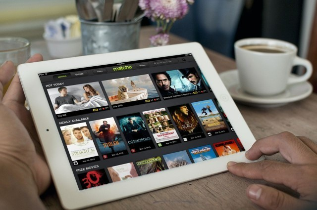 Apple Acquires Closed Video Search Startup Matcha