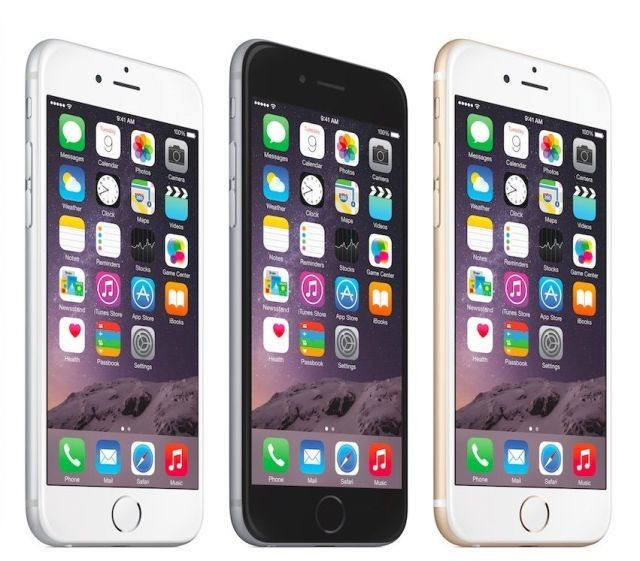 iPhone 6 and iPhone 6 Plus coming to 36 new countries this month