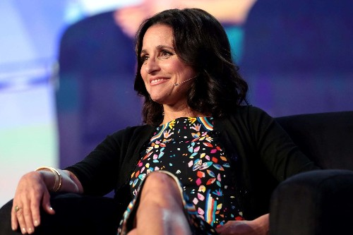Apple TV+ inks multi-year deal with Julia Louis-Dreyfus