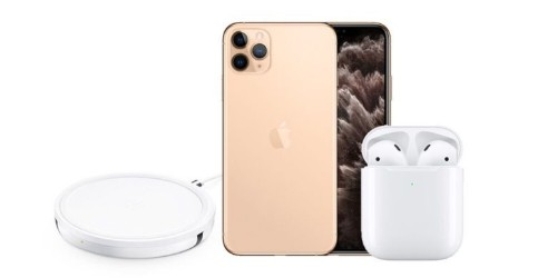 Seize this chance to win a free iPhone 11, AirPods and charging pad [Deals]