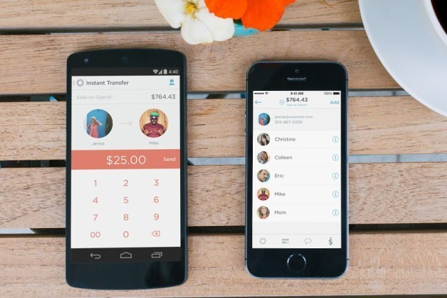 Simple 2.0 for iPhone is the most gorgeous banking app ever
