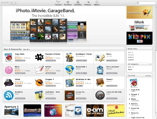 Today in Apple history: Apple preps for Mac App Store's big debut
