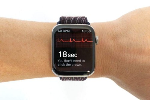 Apple Watch's health focus took Apple by surprise