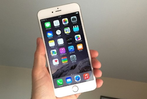iPhone 6 Plus: First impressions