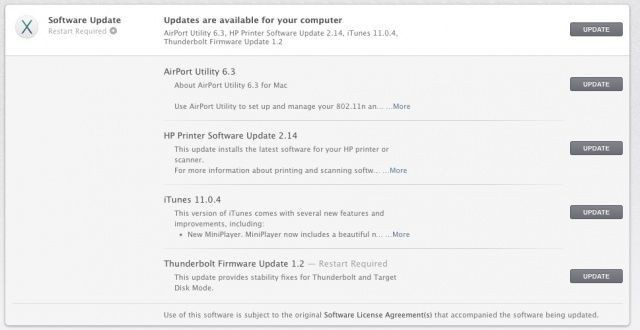 OS X Mavericks Developer Preview 2 Is Now Live In The Mac App Store