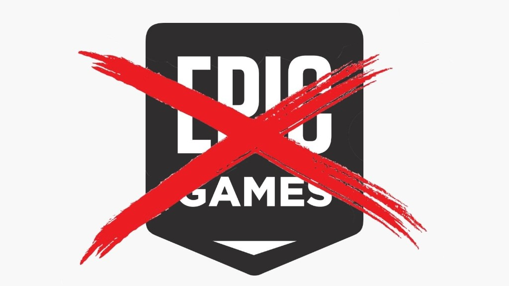 Apple kicks every app from Epic Games out of App Store