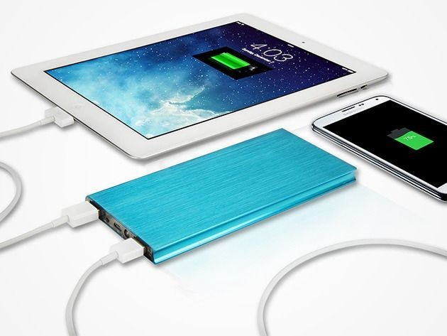 Best deals of the week: 72% off the Power Vault 1,8000-mAh portable battery pack [Deals]