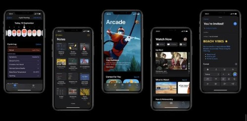 Apple rolls out iOS 13.1 beta 4 ahead of September 30 release
