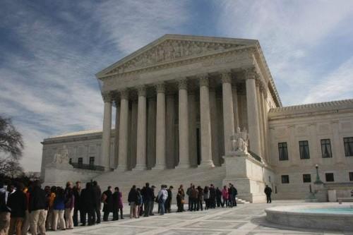 App Store antitrust suit might make Supreme Court