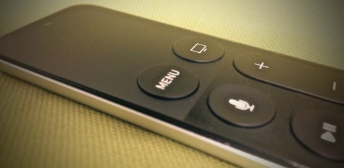 Soon, you can run Apple TV from your iPhone