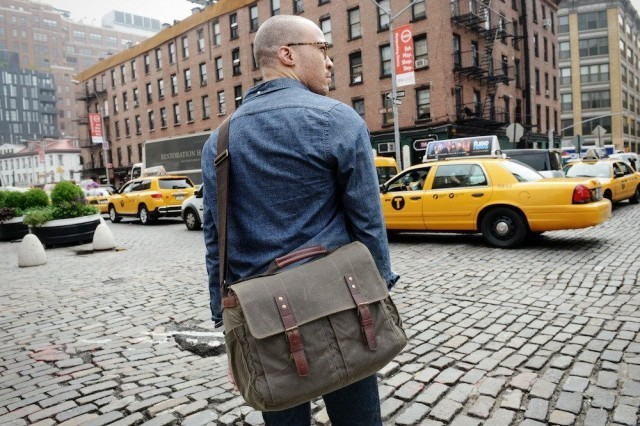 New Ona Tote And Messenger Bags For Stylish Photographers