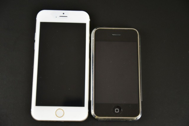 iPhone 6 to feature Quad HD resolution?