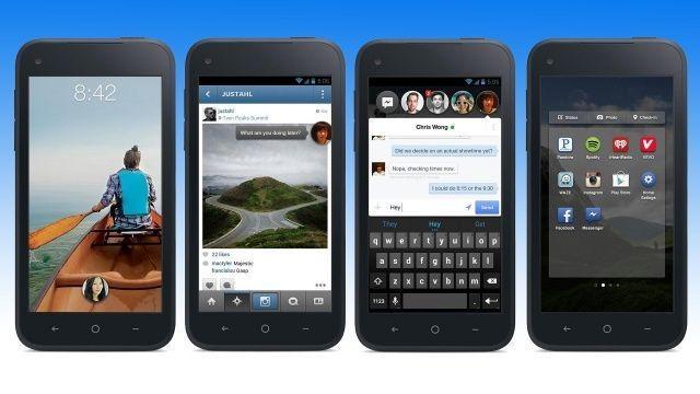 How Facebook Home Screws Apple