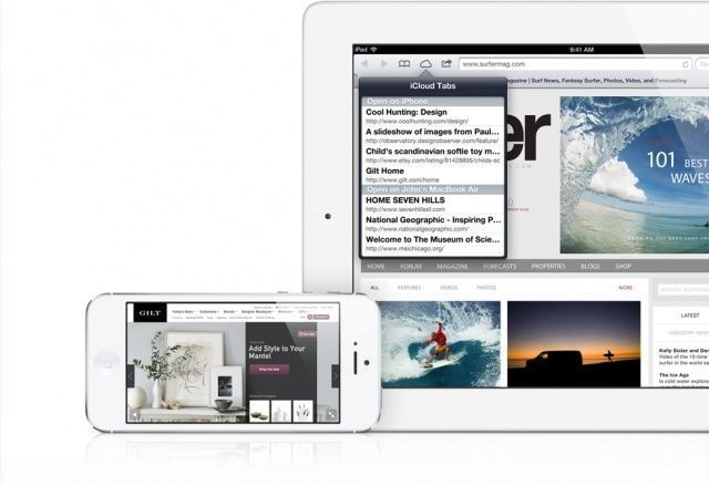 Apple Stuff - Magazine cover