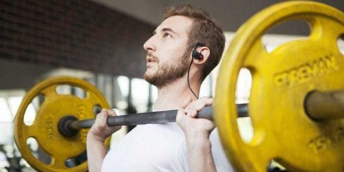 These earbuds will outlast you at the gym [Deals]