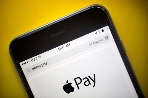 Apple Pay can save you money at the movies this weekend