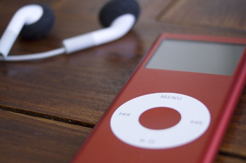 Today in Apple history: Bono's (Product)Red iPod nano fights HIV/AIDS
