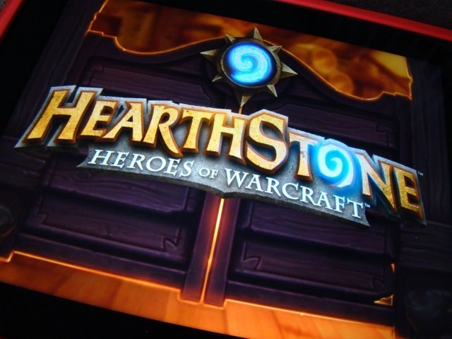 Hearthstone Is Most-Downloaded iPad App In 34 Countries A Day After Launch