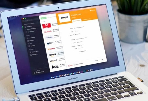 Why I switched from 1Password to Dashlane [Review]