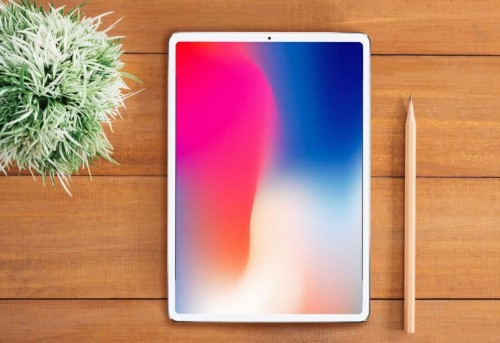 iOS 11.3 beta reveals unannounced 'Modern iPad'