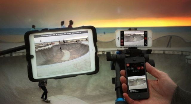Shoot 2K Video On Your iPhone With Ultrakam App