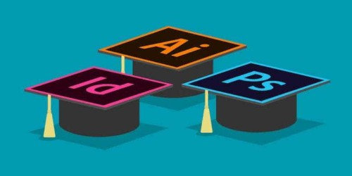 Get certified in Adobe's flagship graphic design apps [Deals]