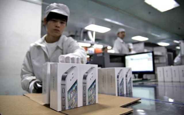 Apple Significantly Reducing iPhone Orders For The Remainder Of 2013 [Analyst]