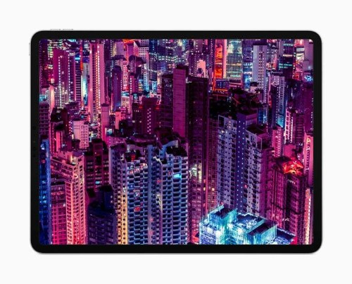 2020 iPad Pro could pack brand-new display technology