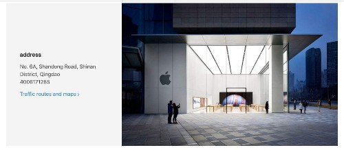 10 more Apple Stores in China reopen to masked customers | Cult of Mac