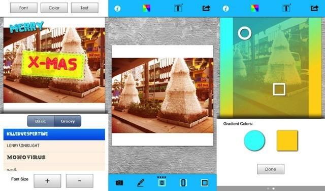Squaregram: Post Rectangular Photos To Instagram
