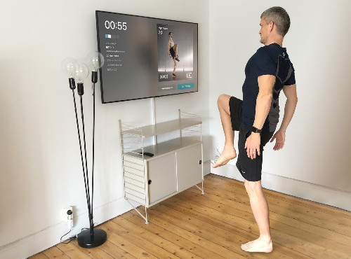 Exercise indoors with these top Apple TV fitness apps | Cult of Mac