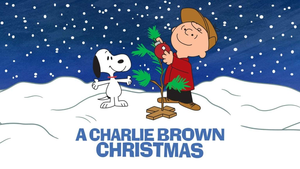 PSA: Apple TV+ gets festive with Mariah Carey and A Charlie Brown Christmas | Cult of Mac