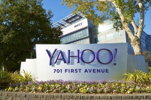 Yahoo aims to kill passwords with on-demand codes