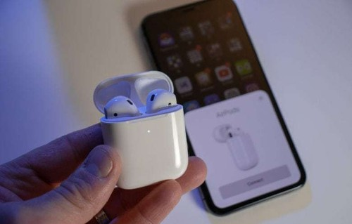 'AirPods Pro' with noise cancellation could debut this month