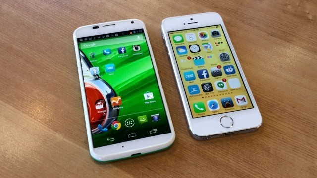 Apple and Google call truce in patent holy war